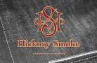 Hickory Smoke Denim