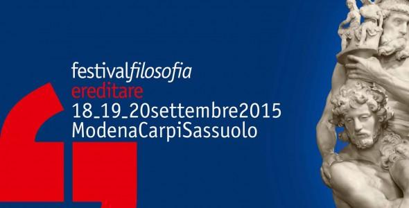 Banca Interprovinciale e FestivalFilosofia 2015
