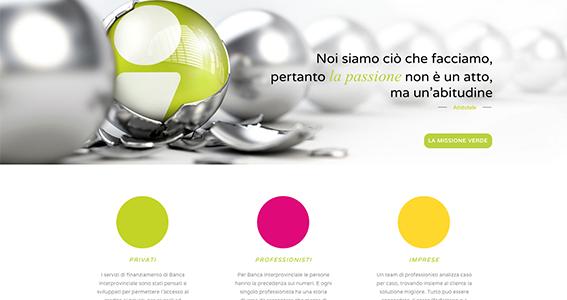Banca Interprovinciale Tutta la banca online