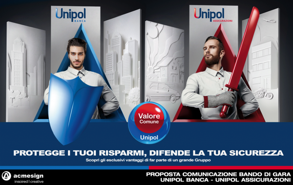 Proposta Comunicazione Unipol Banca - Unipol Assicurazioni