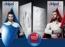 Il progetto di Acmesign per Unipol