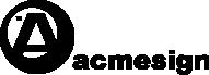 Acmesign